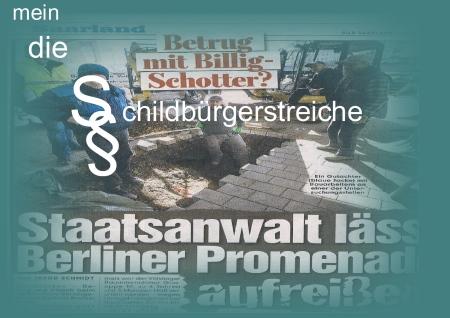 new-1 die Schildbürgerstreiche